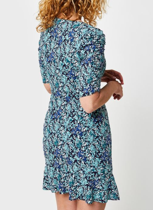 Kleding IKKS Women BS30485 Blauw model