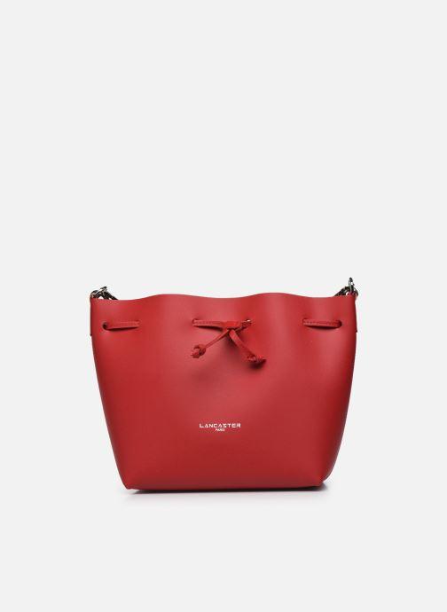 Handtassen Lancaster Petit Sac Seau Pur & Element City Rood detail