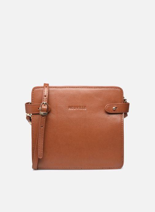 Handtaschen Neuville Mama braun detaillierte ansicht/modell