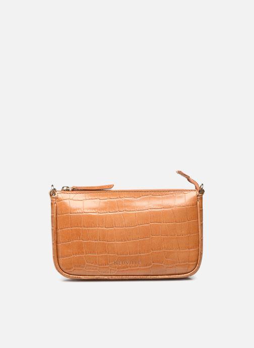 Handtaschen Neuville Seattle braun detaillierte ansicht/modell