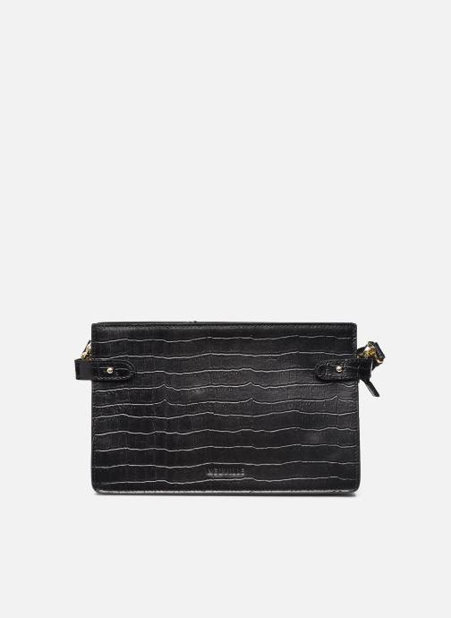 Handtaschen Neuville Wide Mama schwarz detaillierte ansicht/modell