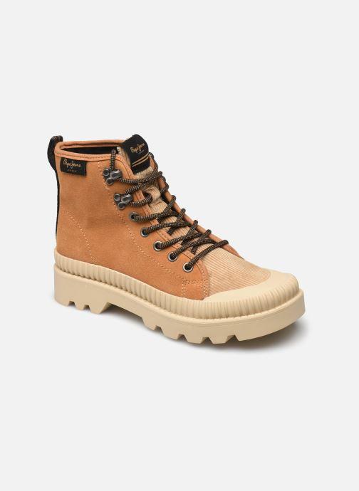 Boots en enkellaarsjes Dames ASCOT DESERT