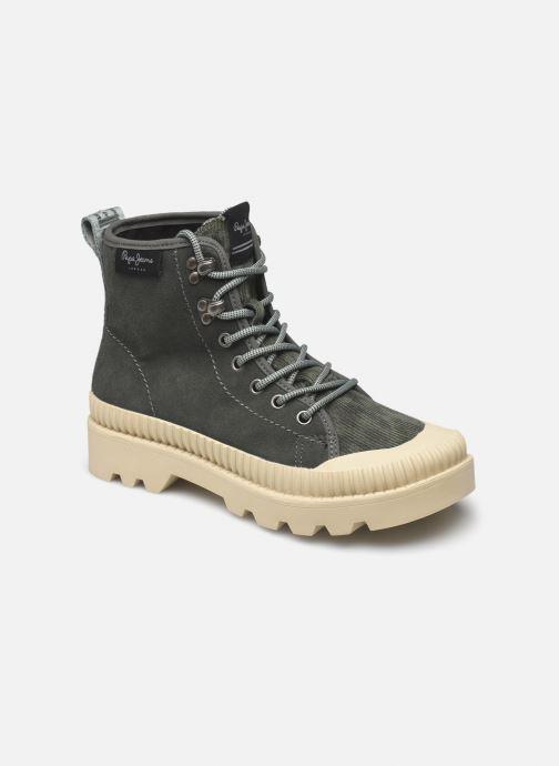 Bottines et boots Femme ASCOT DESERT