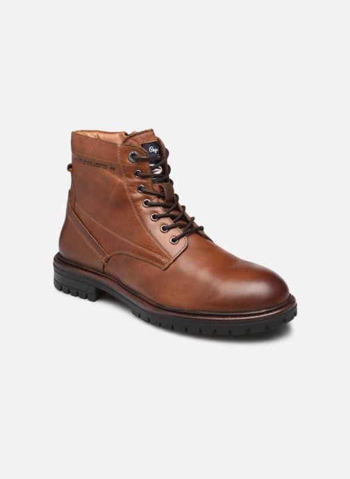 Boots en enkellaarsjes Heren NED BOOT LTH