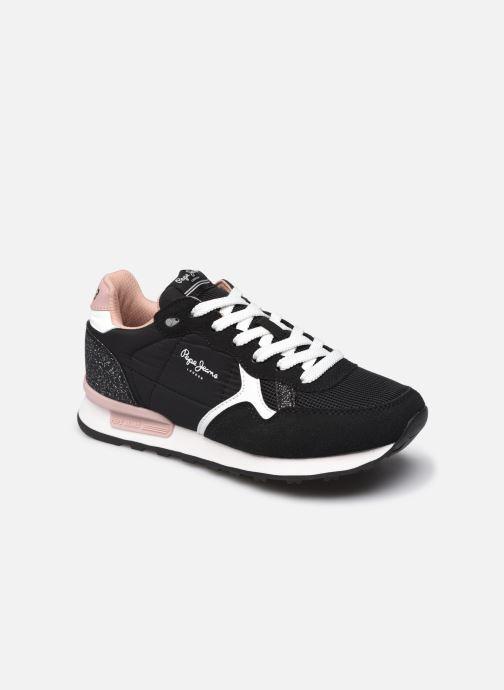 Sneakers Kinderen BRITT GLITTER GIRLS
