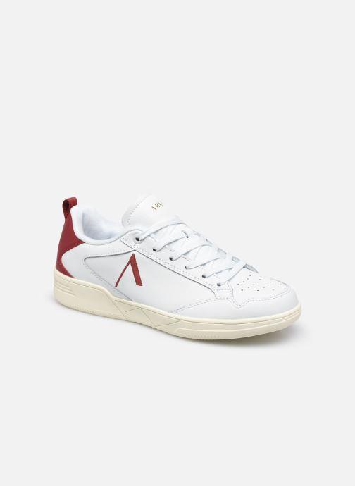 Sneaker Damen Visuklass Leather W