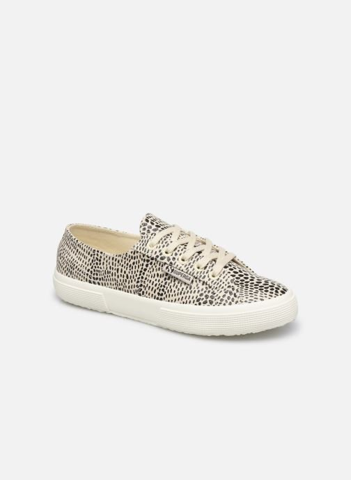 Sneakers Donna 2750 faux reptile