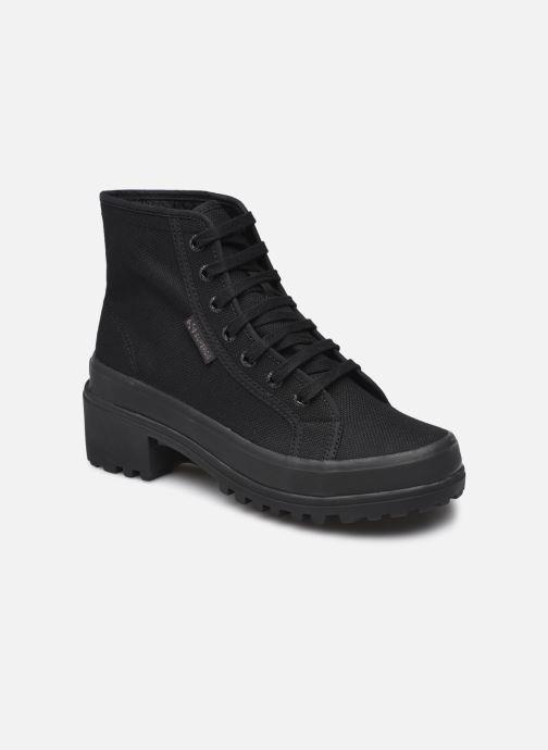 Boots en enkellaarsjes Dames 2448 Alpina