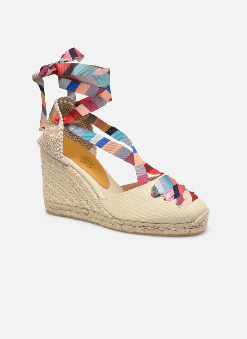 Espadrilles Damen Coralia H8 x Paul Smith