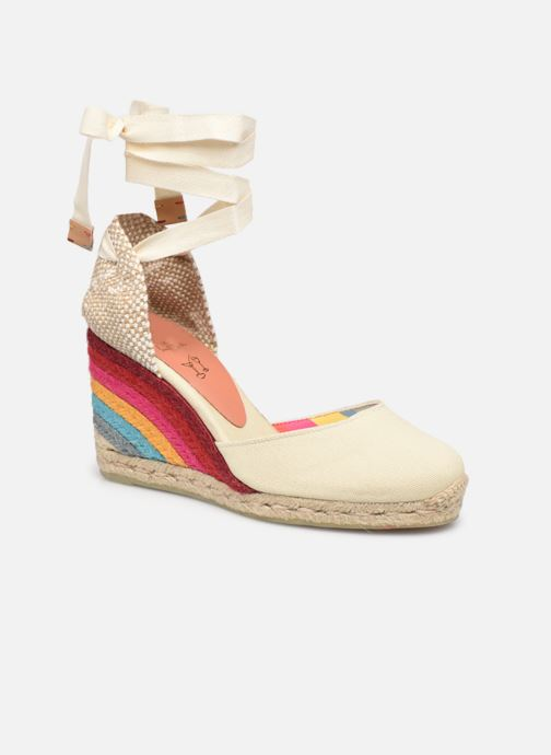 Espadrilles Damen Carina H8 x Paul Smith