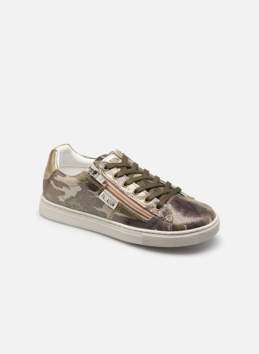 Sneaker Kinder VICKING 01 CAMO