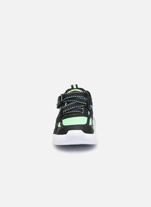 Sneakers Skechers FLEX-GLOW 2 Zwart model
