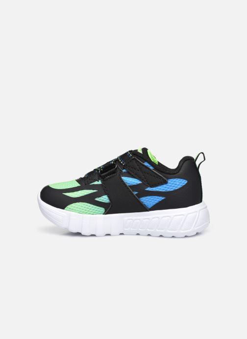 Sneakers Skechers FLEX-GLOW 2 Zwart voorkant