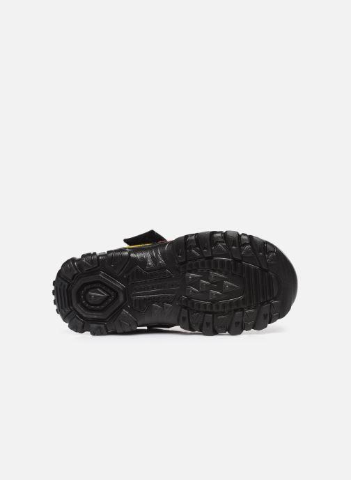 Sandalen Skechers DAMAGER III SANDAL Zwart boven