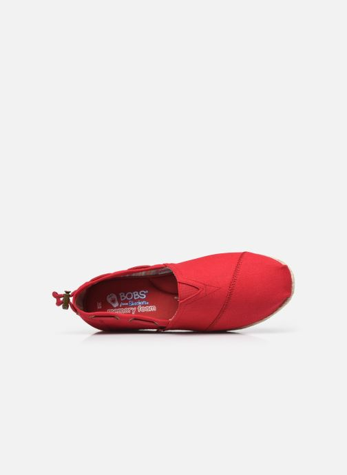 Espadrilles Skechers HIGHLIGHTS Rood links