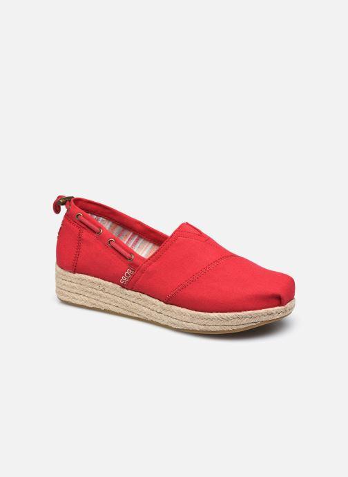 Scarpe di corda Skechers HIGHLIGHTS Rosso vedi dettaglio/paio