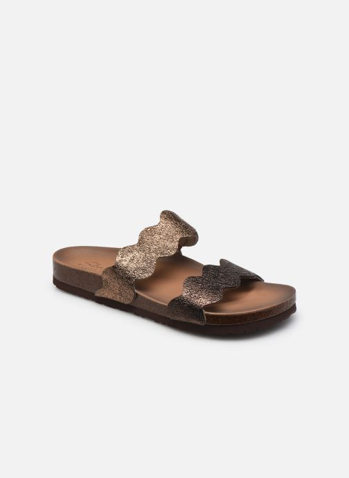Wedges Dames GRANOLA