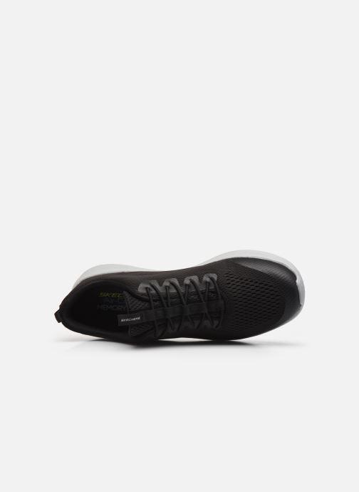 Sneaker Skechers ULTRA FLEX 2.0 schwarz ansicht von links