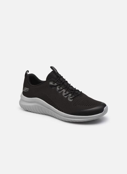 Sneaker Skechers ULTRA FLEX 2.0 schwarz detaillierte ansicht/modell