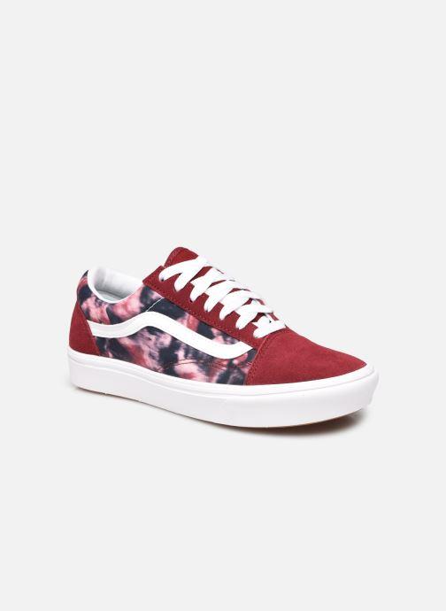 Sneakers Donna UA ComfyCush Old Skool W