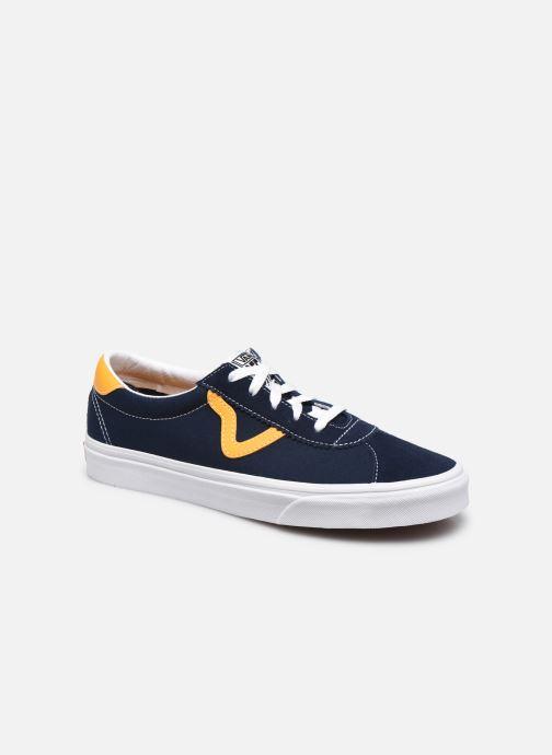 Sneakers Heren UA Vans Sport M