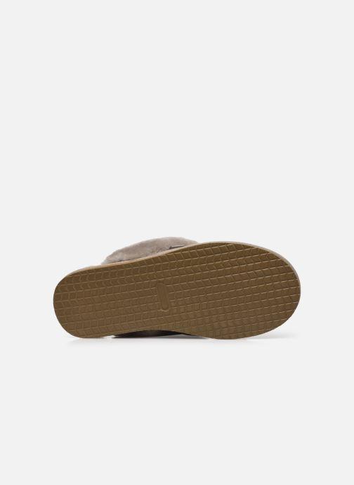 Pantoffels Bullboxer SLIP ON W Grijs boven