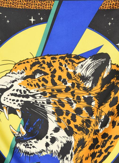 Schal Wild Wildcat Mini mehrfarbig ansicht von vorne