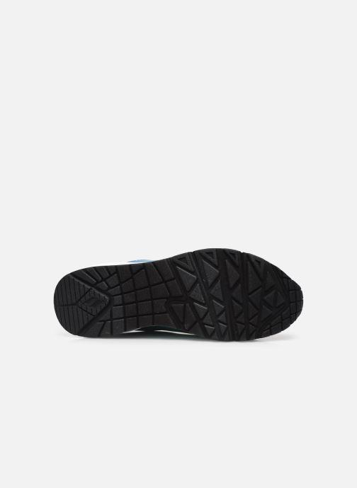 Sneaker Skechers UNO SPECTRUM mehrfarbig ansicht von oben