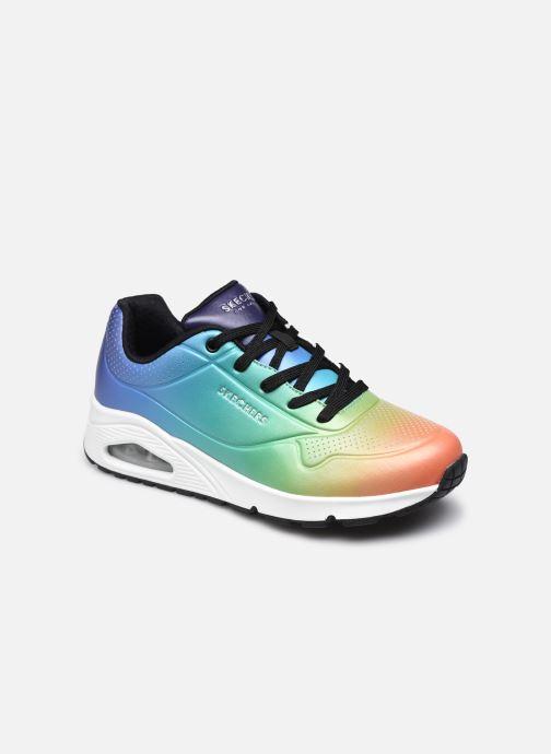Sneaker Skechers UNO SPECTRUM mehrfarbig detaillierte ansicht/modell