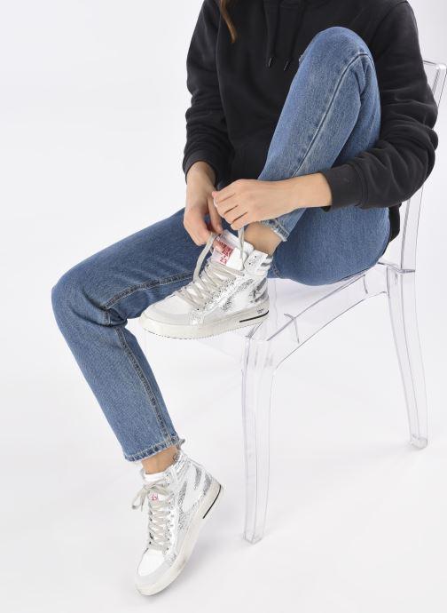 Sneakers Semerdjian MARAL Wit onder