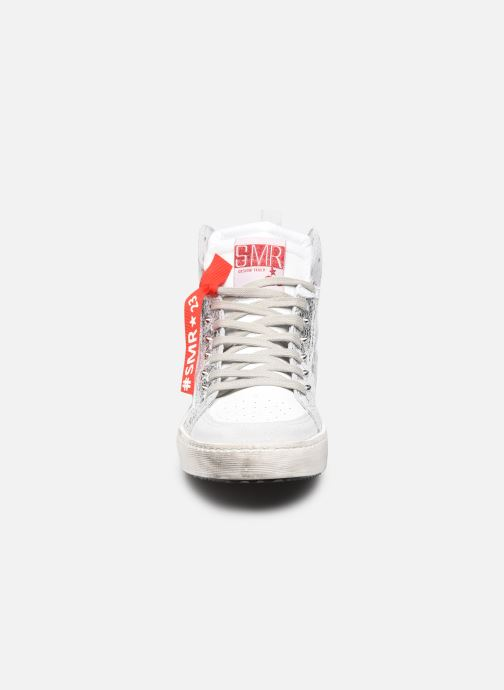 Sneakers Semerdjian MARAL Wit model