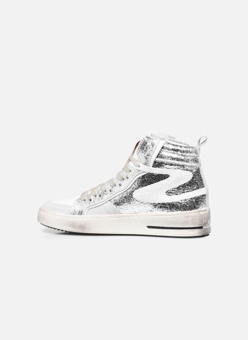 Sneakers Semerdjian MARAL Wit voorkant