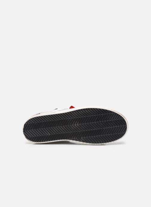 Sneakers Semerdjian MARAL Wit boven