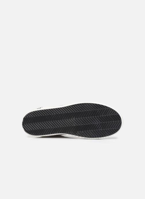 Sneakers Semerdjian MORONI Wit boven
