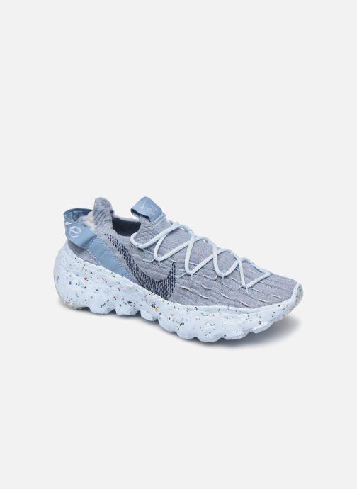 Sneakers Nike W Nike Space Hippie 04 Blauw detail