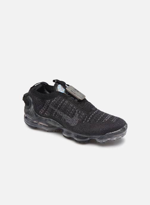 Deportivas Nike Air Vapormax 2020 Fk (Gs) Negro vista de detalle / par