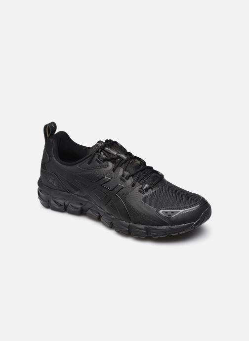 Chaussures de sport Asics Gel-Quantum 180 Noir vue détail/paire