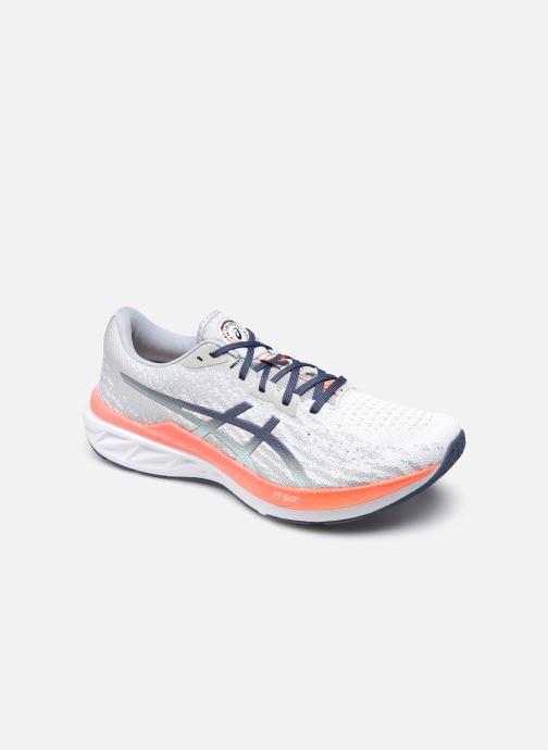 Chaussures de sport Asics Dynablast 2 Gris vue détail/paire