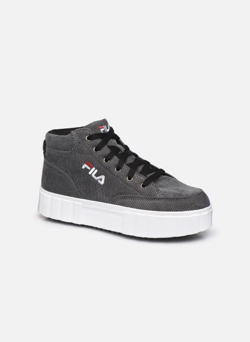 Sneakers Dames Sandblast R Mid W