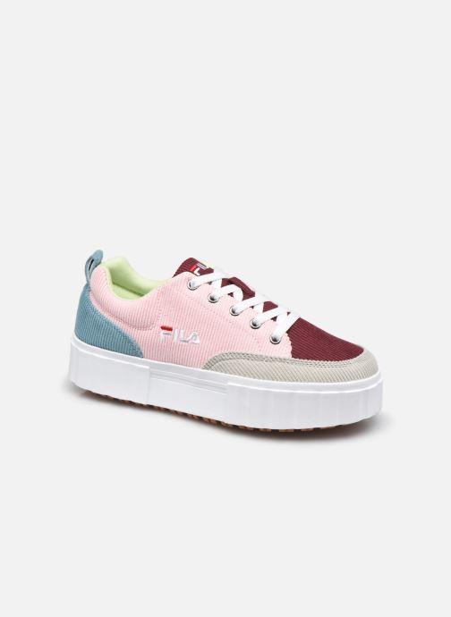 Sneakers Dames Sandblast R W