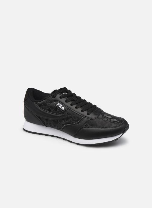 Sneakers Donna Orbit A low W