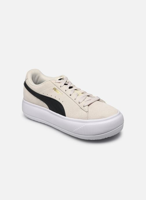 Sneakers Dames Suede Mayu Wns