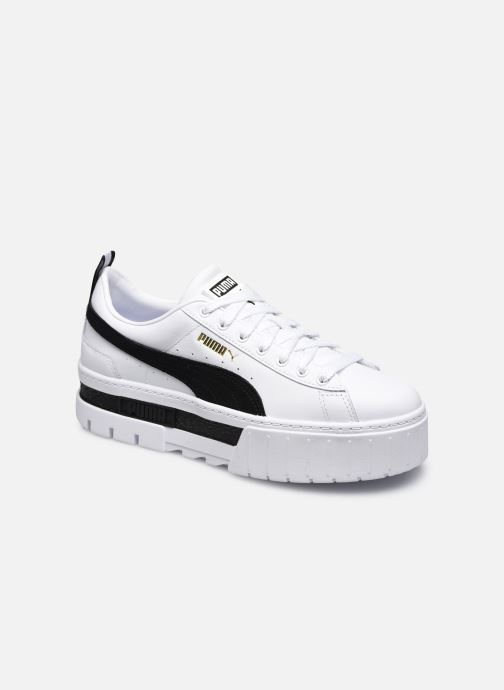 Sneakers Puma Mayze  Lth Wns Wit detail