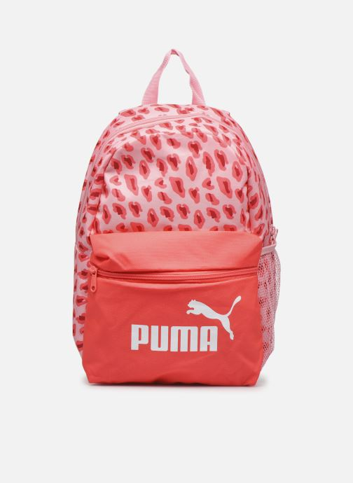 Mochilas Puma Phase Small Backpack Rosa vista de detalle / par