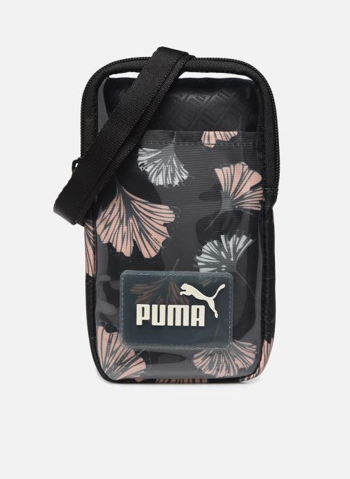 Petite Maroquinerie Puma Pop Sling Pouch Noir vue détail/paire