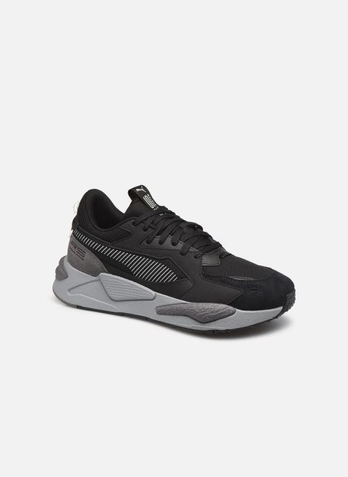 Sneakers Puma Rs Z College M Zwart detail