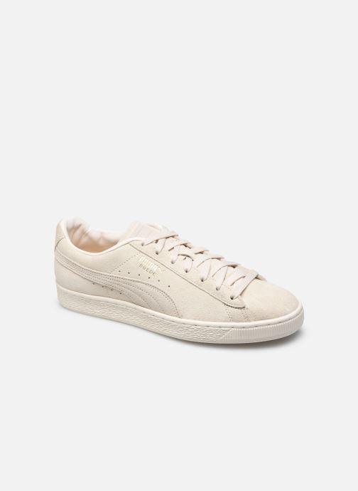 Sneaker Herren Suede Mono Xxi M