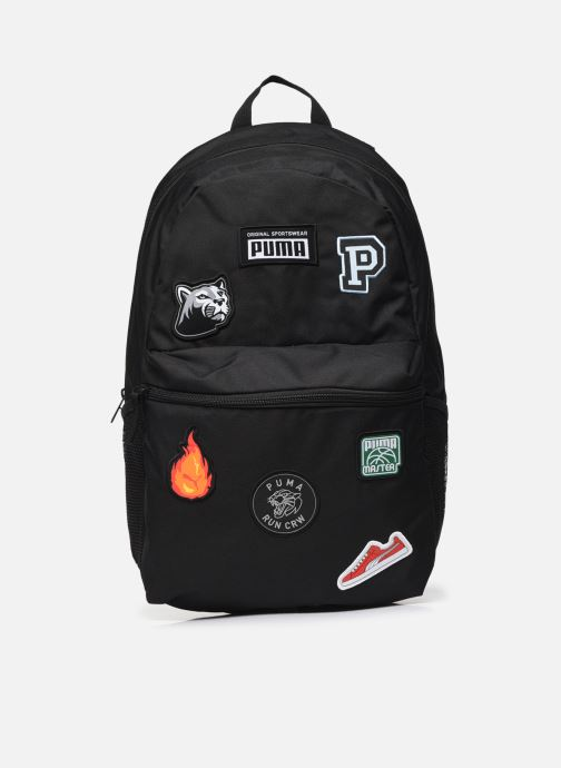 Mochilas Bolsos Puma Patch Backpack