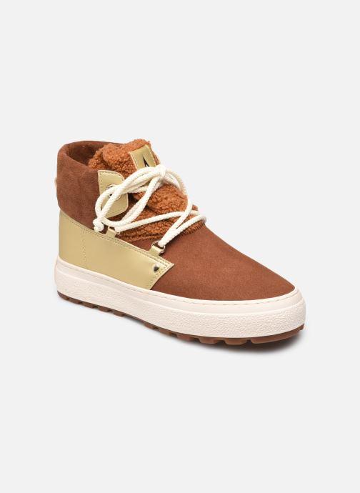 Stiefeletten & Boots Damen PEAK BOOTS W