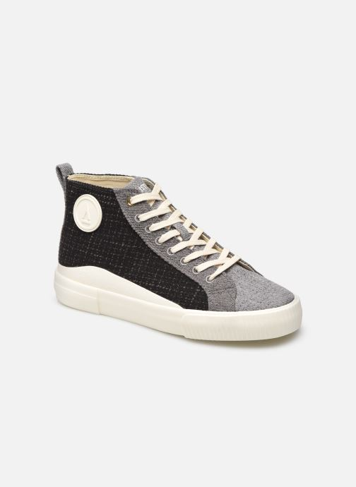 Sneakers Donna FOXY MID LACE W
